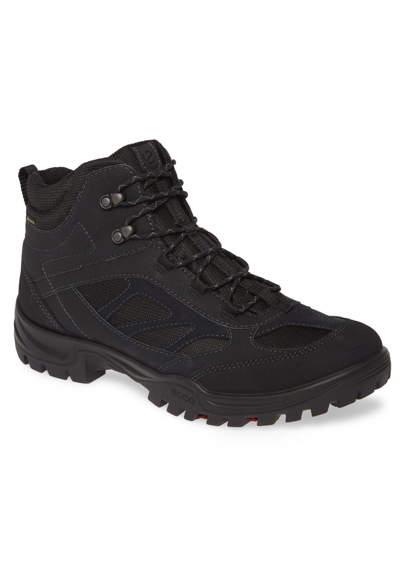 ECCO Expedition III GTX Mid Hiking Boot (Men)