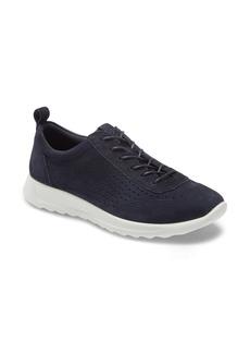 ECCO Flexure Perforated Sneaker (Women)