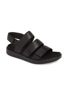 ECCO Flowt 3 Strappy Sandal (Women)