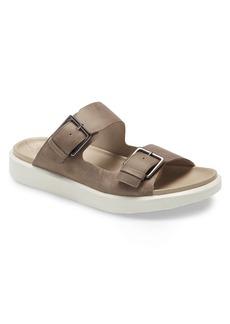 Ecco Flowt LX Slide Sandal (Men)