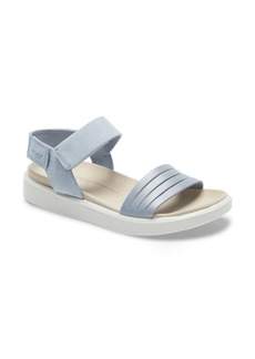 ECCO Flowt Strap Sandal (Women)