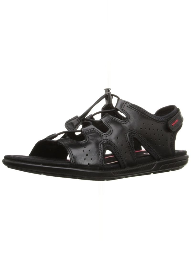 0dd27c03bf1d Ecco ECCO Footwear Womens Bluma Toggle Gladiator Sandal