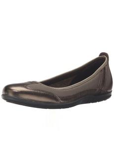 ECCO Footwear Womens Women's Bluma Summer Ballerina  42 EU/ M US