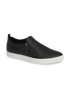 ECCO Gillian Side Zip Sneaker (Women)