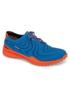 ECCO Golf S-Drive Water Resistant Shoe (Men)