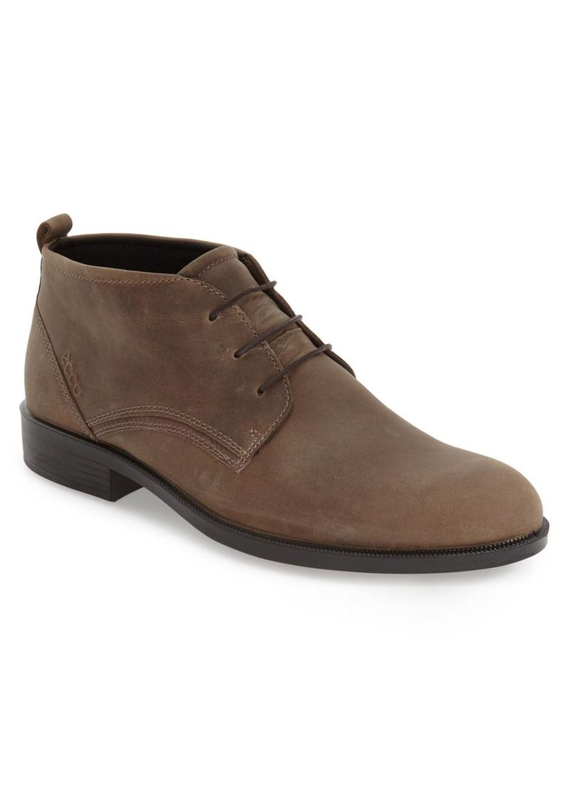 4c856c8d5720 ECCO ECCO  Harold  Plain Toe Derby Boot (Men)