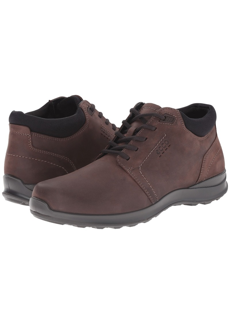 Ecco Hayes Lace Shoes