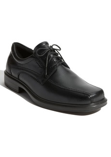 ECCO 'Helsinki' Square Bike Toe Oxford (Men)