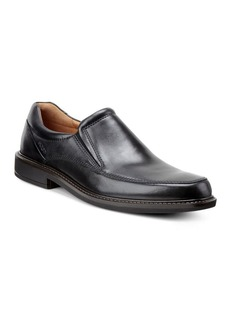 Ecco Holton Leather Loafers