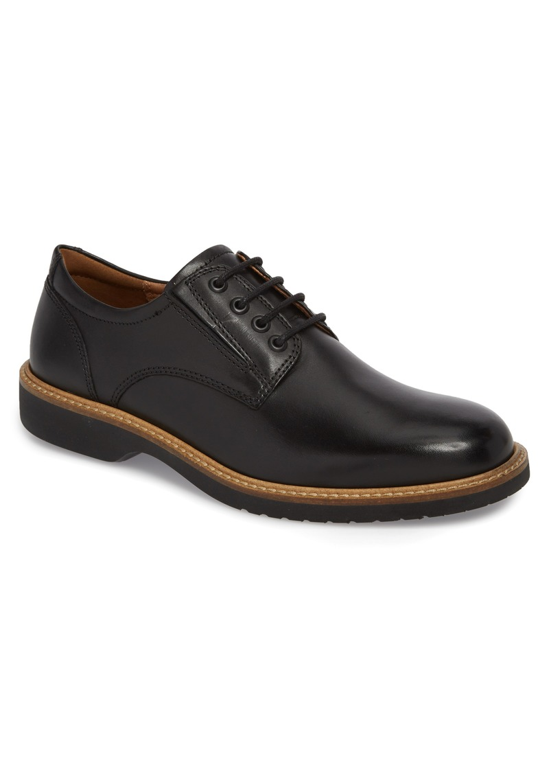 ECCO Ian Casual Plain Toe Derby (Men)