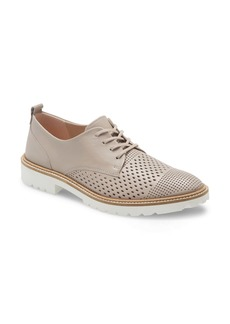 ECCO Incise Perforated Derby (Women)