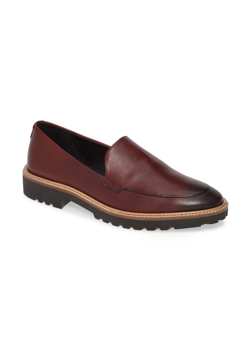 ECCO Incise Tailored Loafer (Women)