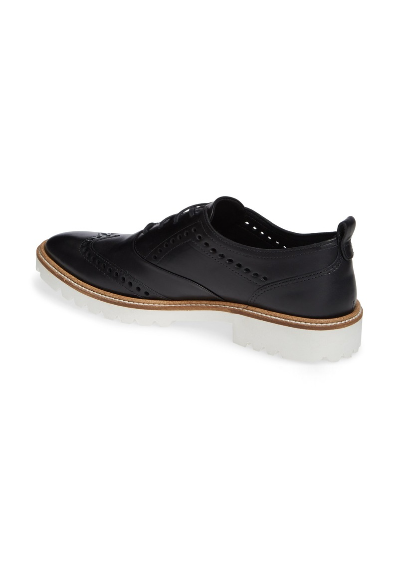 Ecco ECCO Incise Tailored Wingtip Oxford (Women) | Shoes