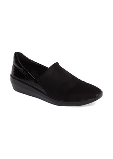 ECCO Incise Urban Slip-On Wedge (Women)