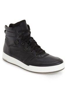 ECCO 'Jack' High Top Sneaker (Men)