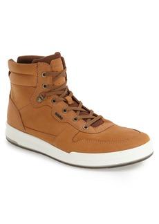 ECCO 'Jack' High Top Sneaker (Men)