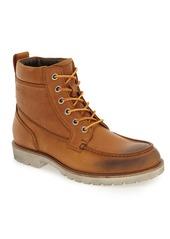 ECCO 'Jamestown' Moc Toe Boot (Men)