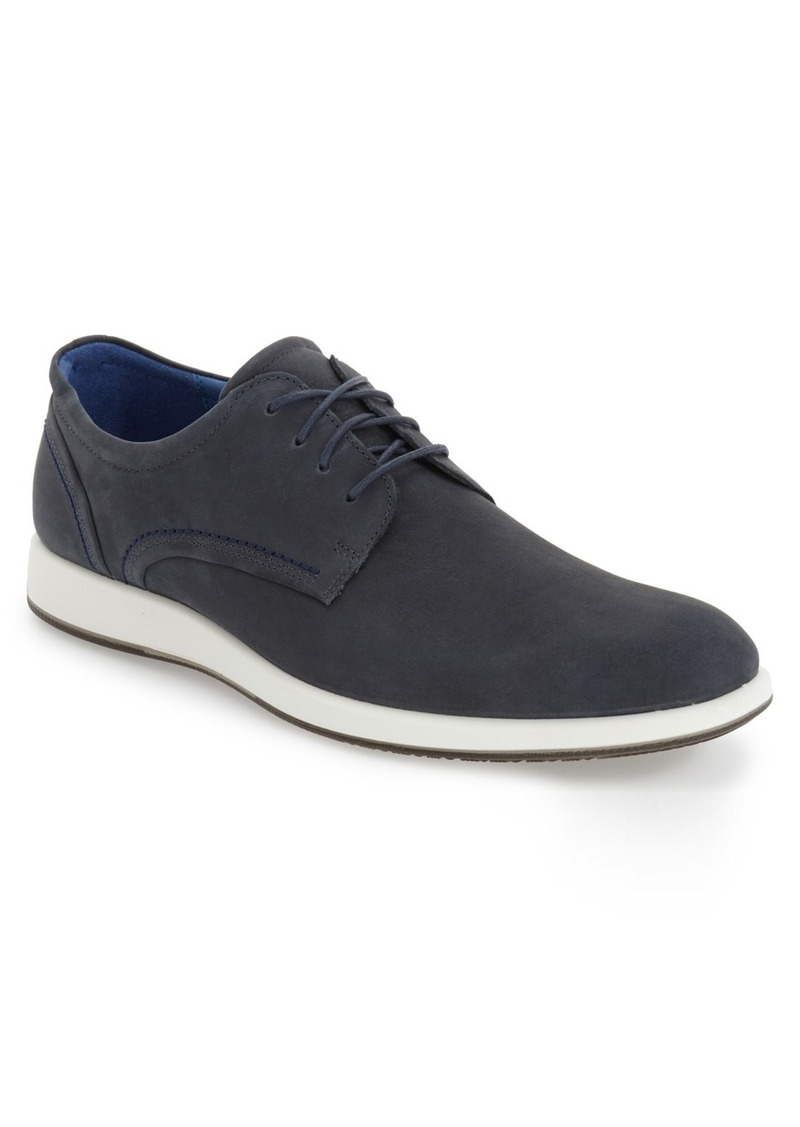 ECCO 'Jared' Leather Oxford (Men)