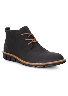 ECCO 'Jeremy Hybrid' Plain Toe Boot (Men)