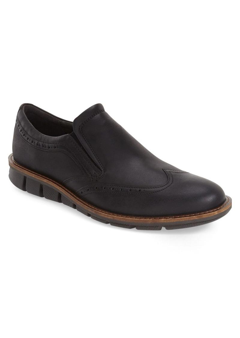 ECCO 'Jeremy' Venetian Loafer (Men)