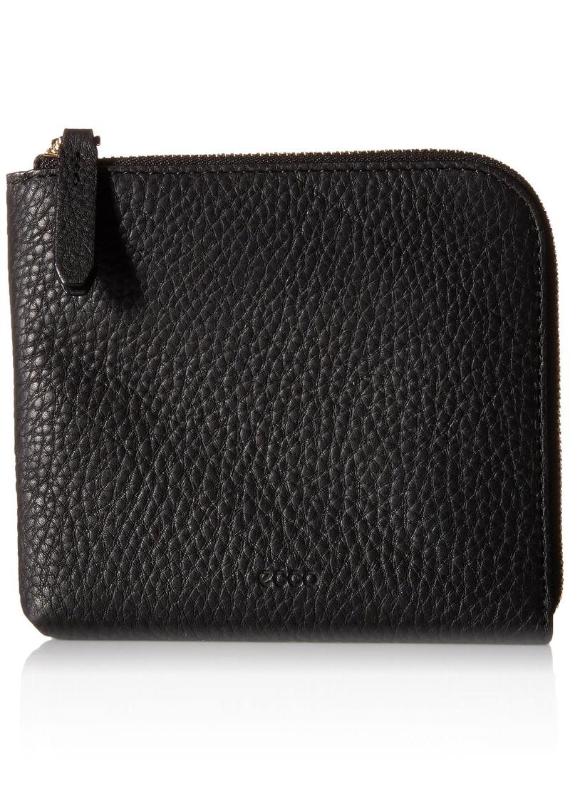 ECCO Kauai Medium Wallet black