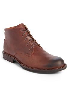 ECCO 'Kenton' Plain Toe Boot (Men)