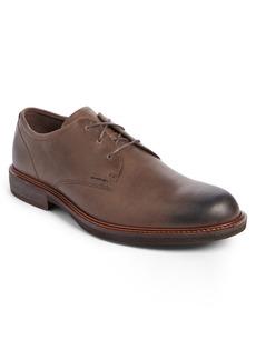 ECCO Kenton Plain Toe Derby (Men)