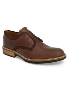 ECCO Kenton Plain Toe Derby (Men)