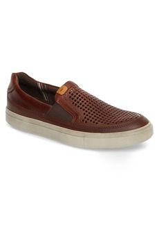 ECCO Kyle Perforated Slip-On Sneaker (Men)