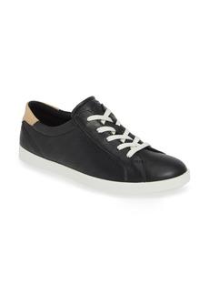 ECCO Leisure Tie Sneaker (Women)
