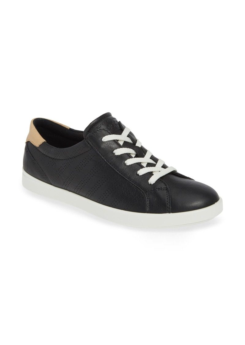 ECCO Leisure Tie Sneaker (Women)