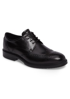 ECCO Lisbon Wingtip (Men)