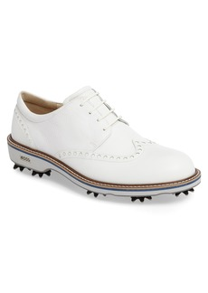 ECCO Lux Golf Shoe (Men)