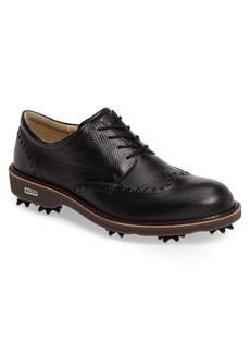 ECCO Lux Golf Shoe (Men)