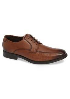 ECCO Melbourne Bike Toe Derby (Men)