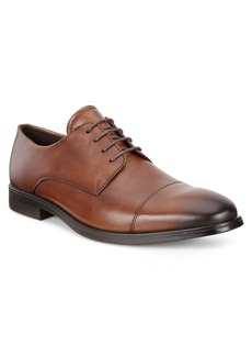 ECCO Melbourne Cap Toe Derby (Men)