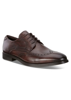ECCO Melbourne Wingtip (Men)