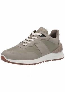 ECCO mens Astir Retro Sneaker   US