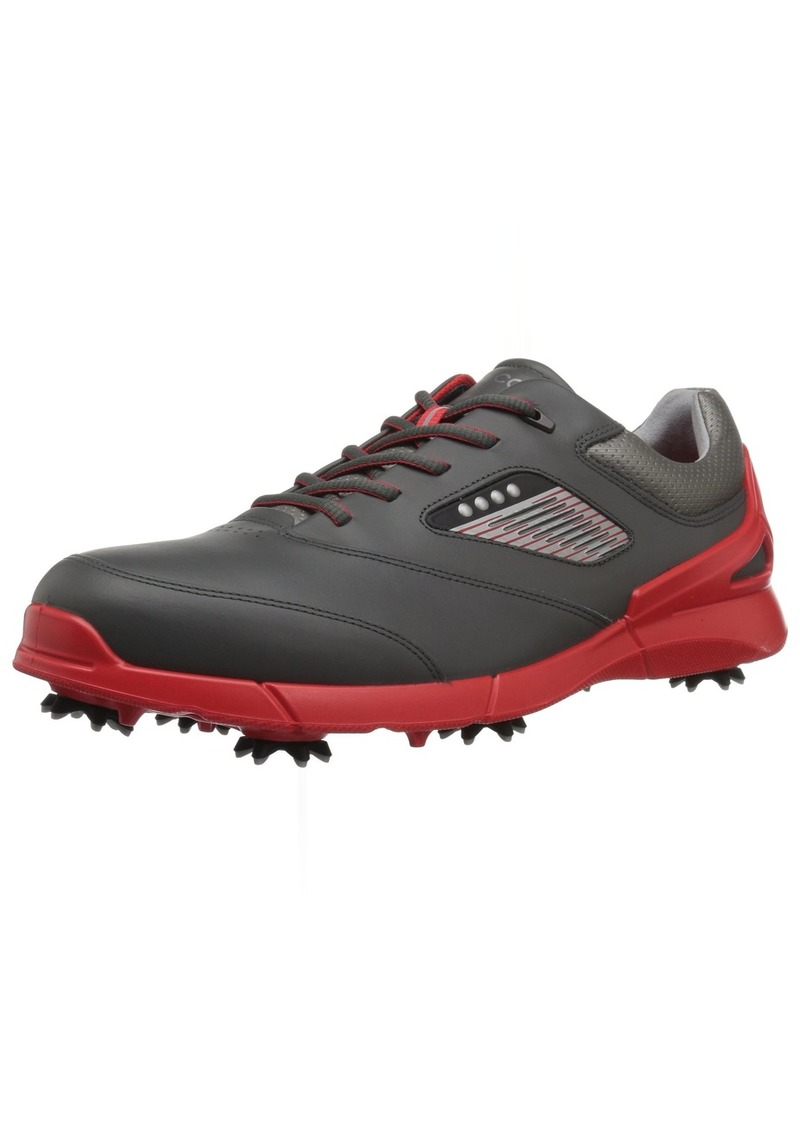 ECCO Men's Base One Golf Shoe  42 EU/ M US