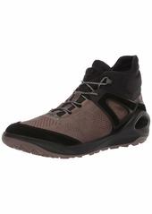 ECCO Men's Biom 2GO-Gore-TEX Waterproof Outdoor Lifestyle Multi-Sport Hiking Ankle Boot  45 M EU ( US)