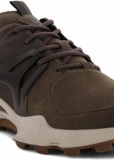 Ecco Outdoor mens Biom C Trail Sneak Hydromax Water-resistant Hiking Shoe   US
