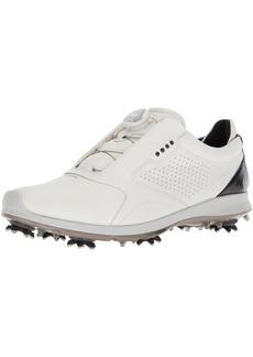 ECCO Men's Biom G2 BOA Gore-Tex Golf Shoe  47 M EU (13-13.5 US)