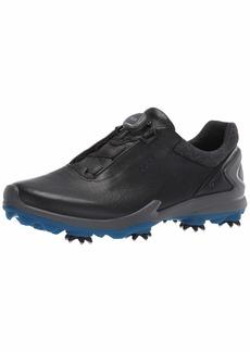 ECCO Men's Biom G3 BOA Gore-TEX Golf Shoe  45 M EU ( US)