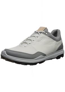 ECCO Men's Biom Hybrid 3 Gore-Tex Golf Shoe  42 M EU (8-8.5 US)