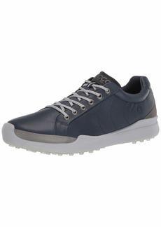 ECCO mens Biom Hybrid Hydromax Golf Shoe   US