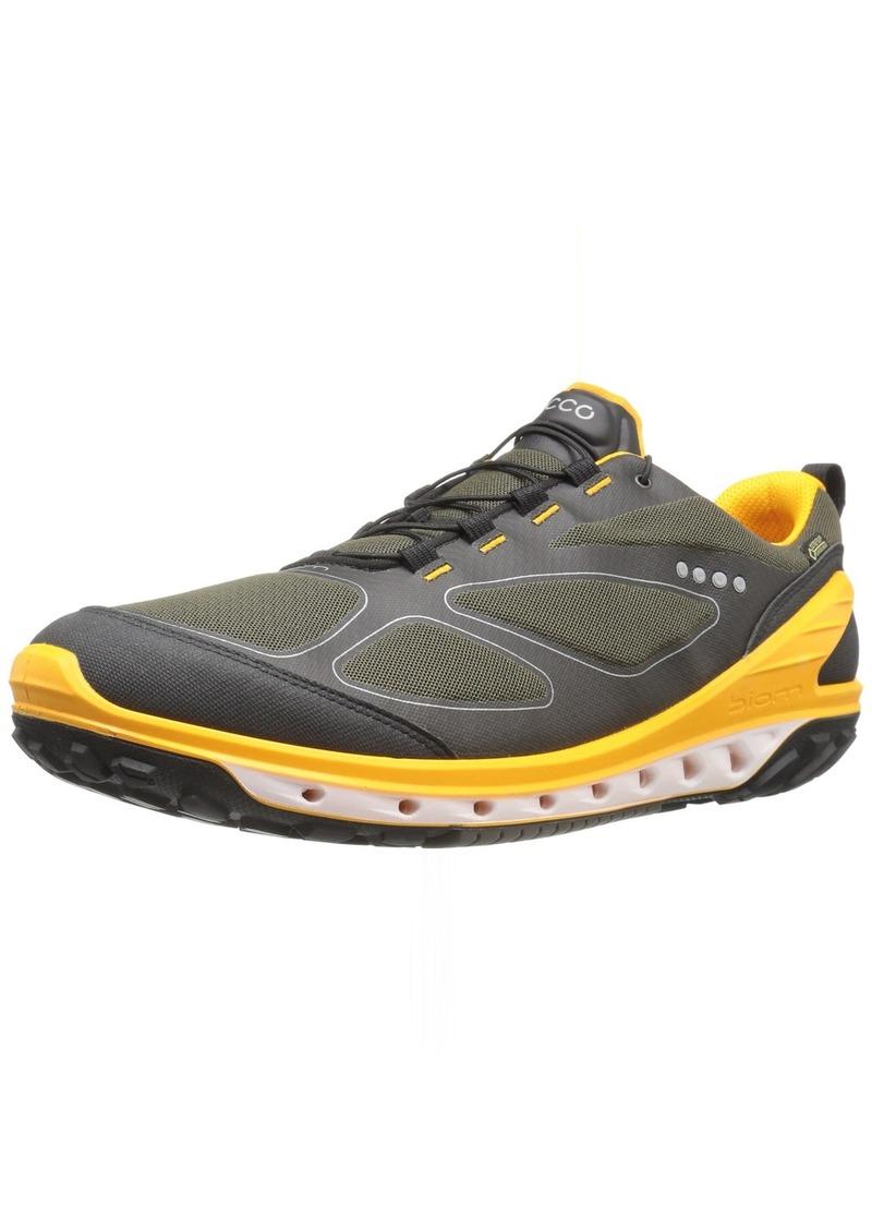 Men's Biom Venture Textile Gore TEX Hiking Shoe 42 EU US
