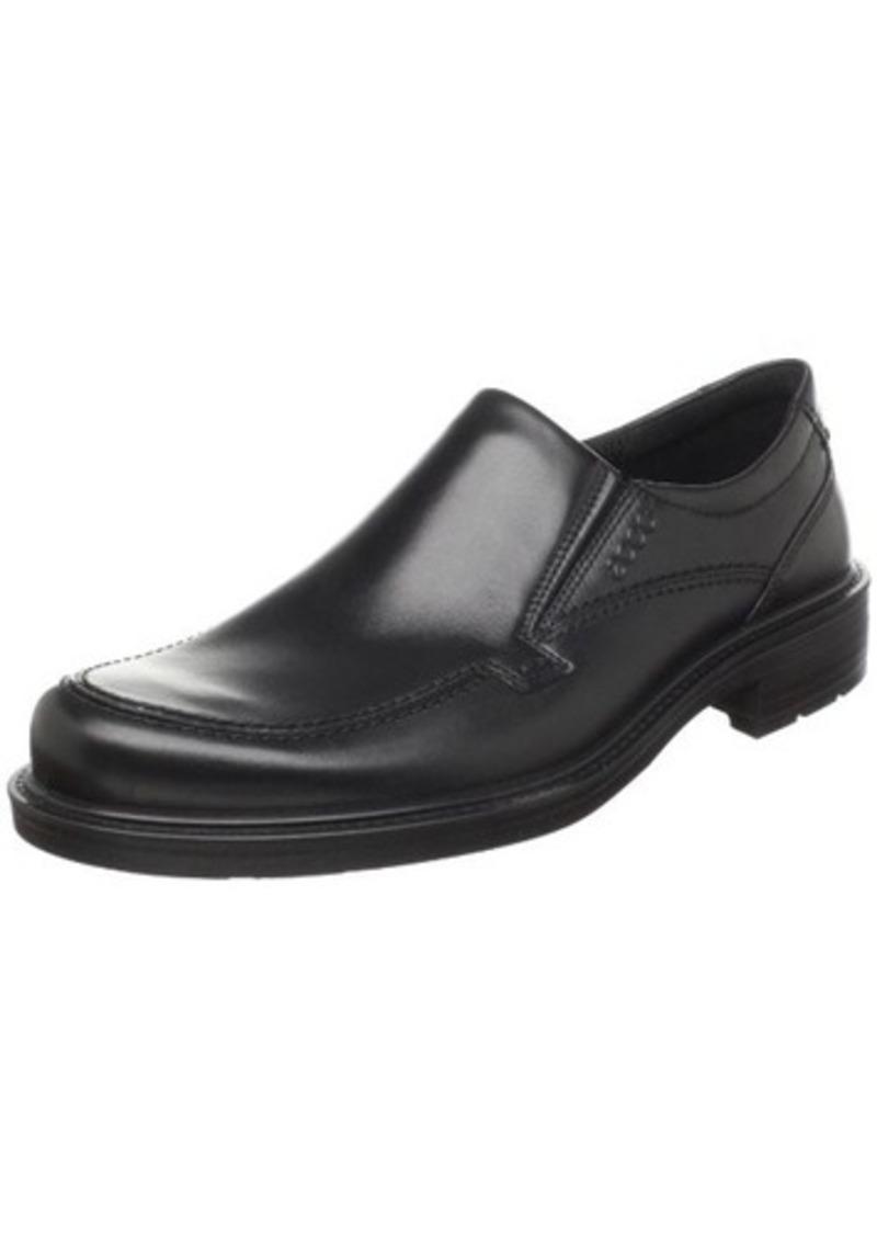 Ecco Boston Slip On Shoes