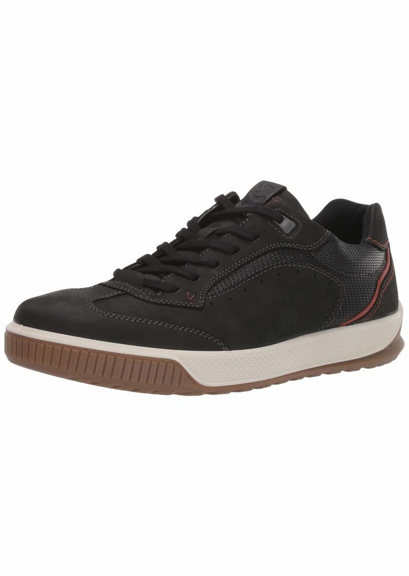 ECCO Men's Byway TRED Urban Shoe  40 M EU (6-6.5 US)