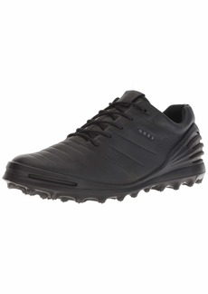 ECCO Men's Cage Pro 2 Gore-TEX Golf Shoe  43 M EU (9-9.5 US)