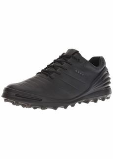 ECCO Men's Cage Pro 2 Gore-TEX Golf Shoe  43 M EU (9-9.5 US)